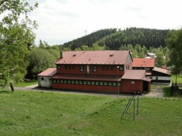 Horska chata MATFYZ