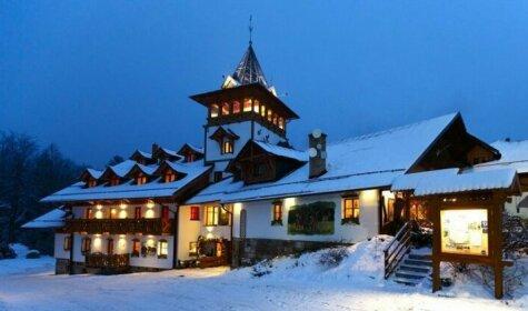 Hotel Krizovy vrch