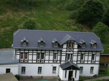 Penzion Falkenstejn