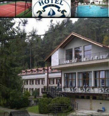 Hotel U Jezera Kozarovice
