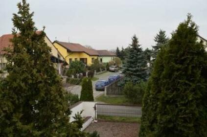 Holiday Home Krchleby