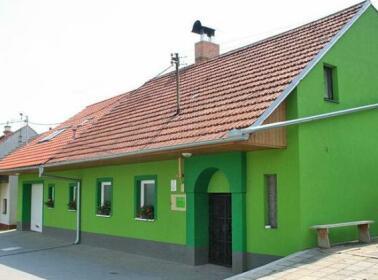 Penzion ve Vinarstvi Malanik-Osicka