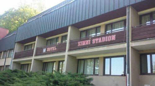 Hotel Zimni stadion Nachod