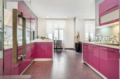 Apartment Bubenikova