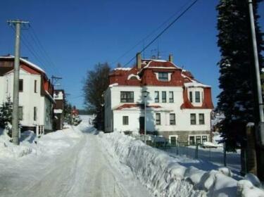CzechSki Apartments