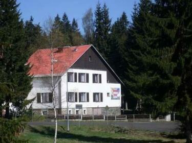 Horska Chata Nejdecka