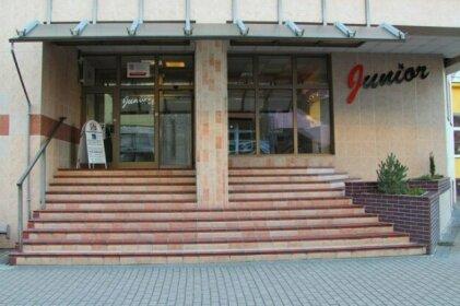 Hotel Junior Podebrady