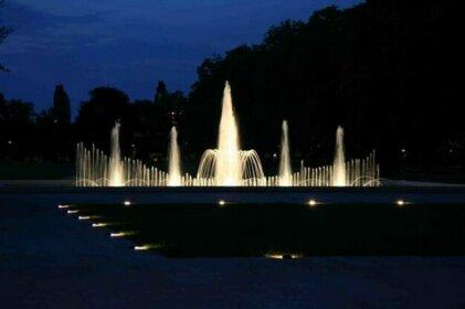 Lazensky Hotel Park
