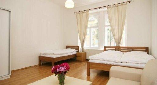 Apartment Brezinova