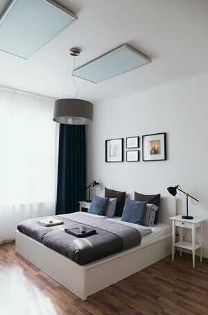 Apartment Gesse Jirsikova