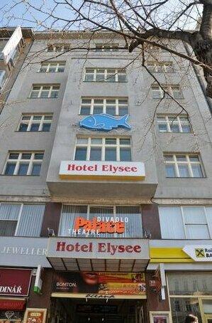 Hotel Elysee Prague