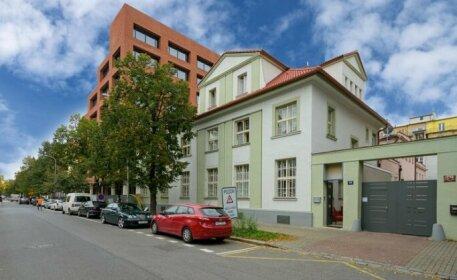 Rabie Apartment