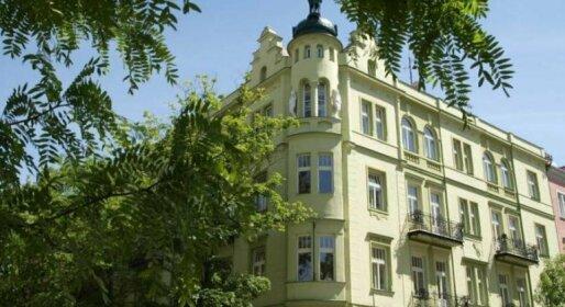 Romantic Escape In Prague