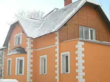 Vila Slunecnice