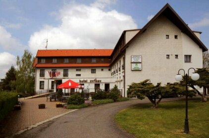Hotel Zvikov