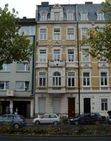 Aachen EG Apartment - Wohnung 2 Zimmer