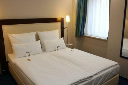 Best Western Hotel Royal Aachen