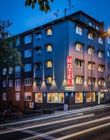 Hotel Lousberg
