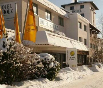Hotel Scholz Aalen