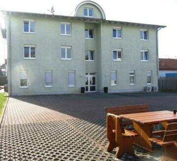 Hotel am Limes Altenstadt