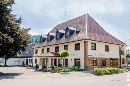 Hotel Gasthof zum Rossle Altenstadt