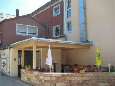 Hotel Restaurant Burgerstuben