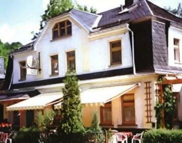 Hotel und Gasthof zur Schmiede