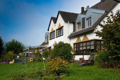 Weinhotel Restaurant Klostermuhle