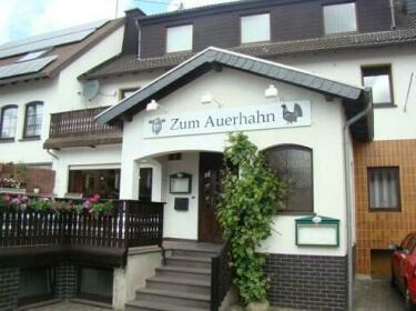 Gasthof Zum Auerhahn