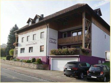 Gaestehaus Claudia