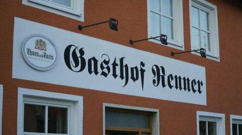 Gasthof/ Pension Renner
