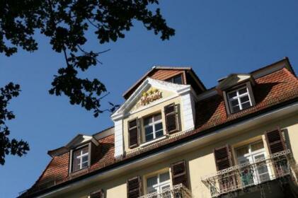 Rhon Hotel Waldcafe St Georg