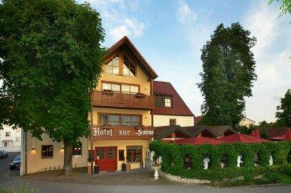 Hotel zur Sonne Bad Goegging