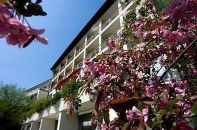 Privatklinik & Gesundheitshotel Am Schlossberg