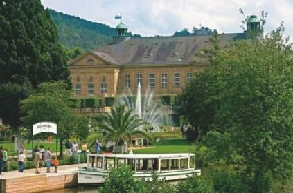 Wohnpark Aqualine