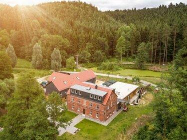 Brauereigasthof Ziegenmuhle