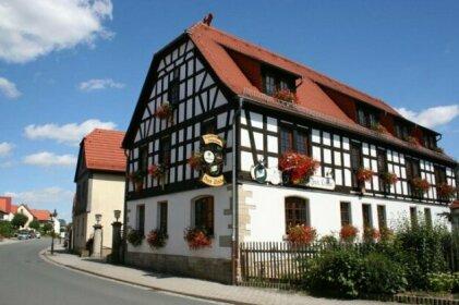 Gasthaus & Hotel Zur Linde Bad Klosterlausnitz