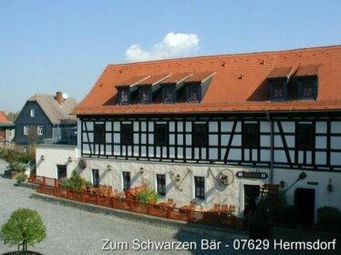Hotel Zum Schwarzen Bar