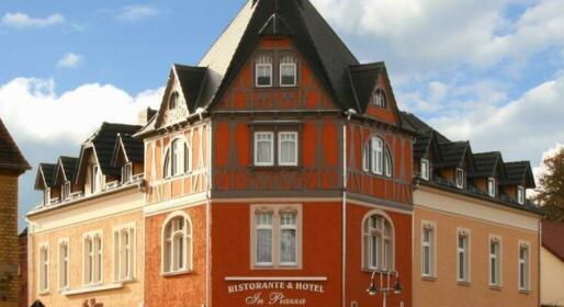 In Piazza Bad Klosterlausnitz