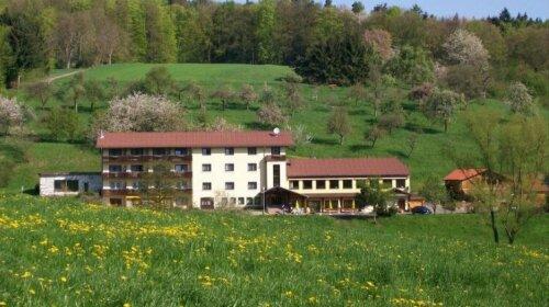 Dornroschen Bad Konig