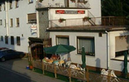 Gasthaus Pension Odenwald