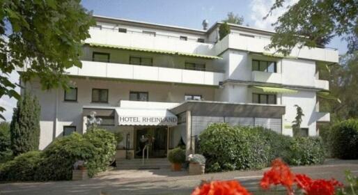 Hotel Rheinland Bad Orb