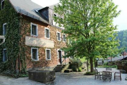 Das Forsthaus Hotelapartments & Spa