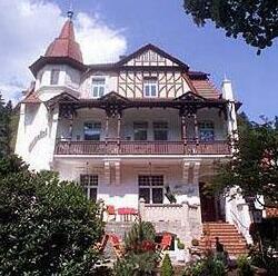 Hotel Villa Helenenhof