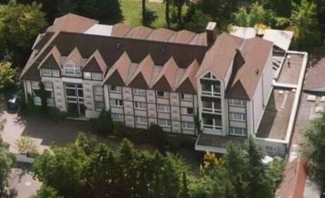 Salina Hotel Bad Soden