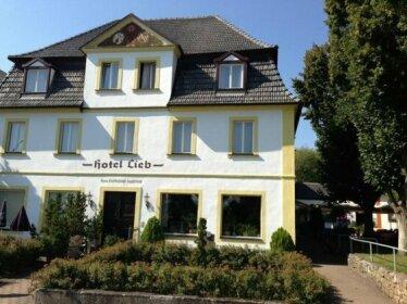 Hotel Cafe Lieb