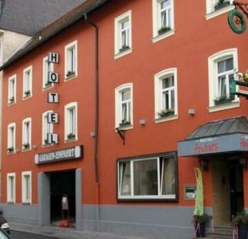 Hotel Die Alte Post