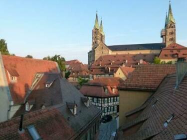 Schonerferienwohnen in Bamberg