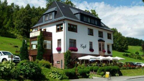 Cafe & Gastehaus Reichel