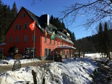 Erlebnishotel & Restaurant Fichtenhausel am Pohlagrund